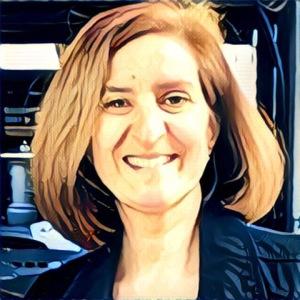 Clara Fernández, Directora Grupo Reputación Corporativa.