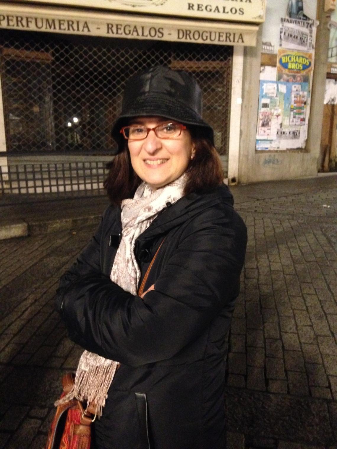 Clara Fernández