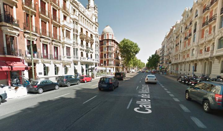 grupo reputación corporativa se traslada a calle velázquez 15, 1º Dcha, 28001 Madrid