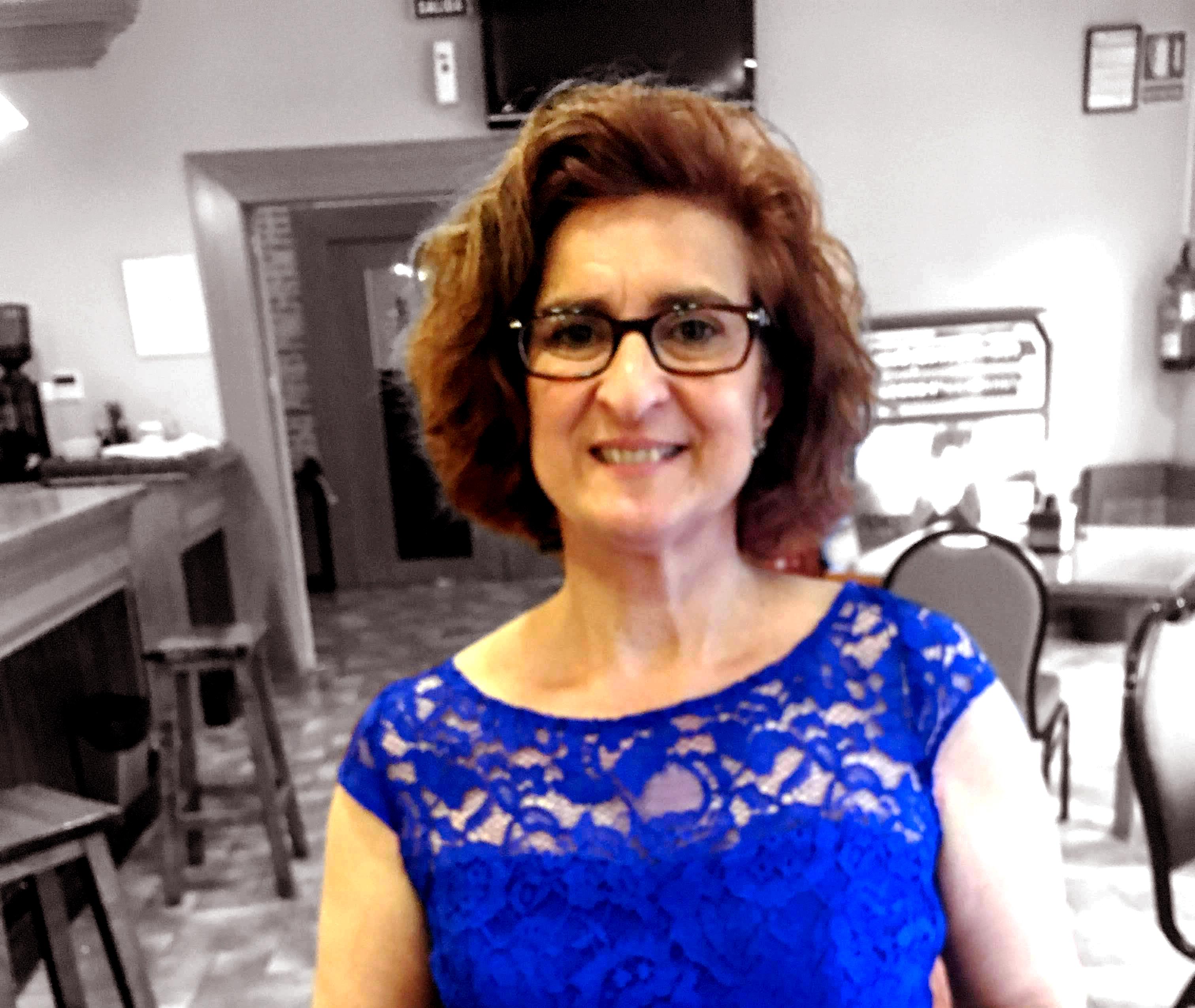Clara Fernández Directora Grupo Reputación Corporativa
