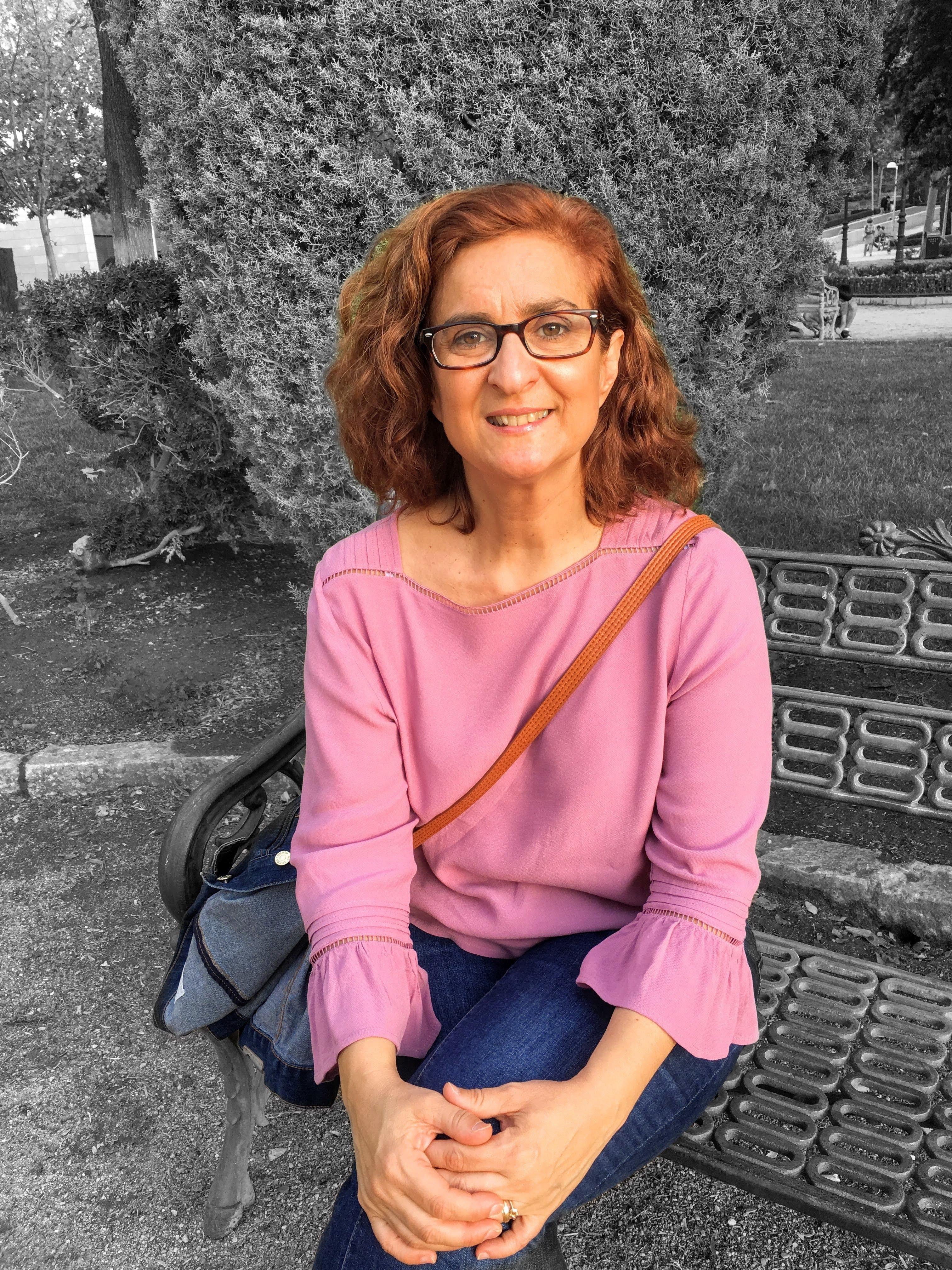Clara Fernández, Directora Grupo Reputación Corporativa