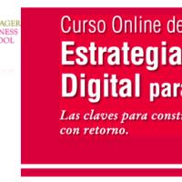 Oferta formativa: Estrategias digitales para empresas